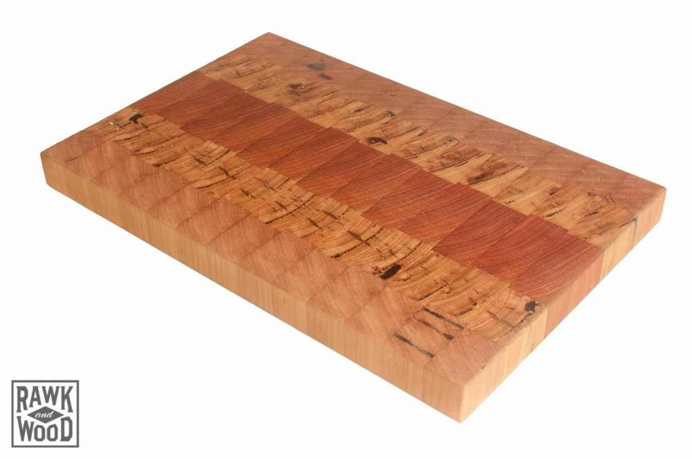Recycled-timber-chopping-board-05, made in Melbourne by Rawk and Wood
